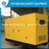 conjunto de generador diesel insonoro 200kw