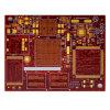 PWB de múltiples capas de la fabricación Fr4 94V0 de la electrónica