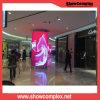 Innen-Bildschirmanzeige-Panel LED-P3.9 für das Bekanntmachen