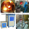 Горячее оборудование выплавкой золота индукции сбывания