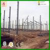 Almacén de acero del taller de acero de acero del edificio con estándar de BV/Ios9001/SGS