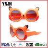 Gosses populaires mignons de lunettes de soleil de dessin animé de vente chaude de Ynjn