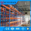 Sistema ajustável do racking do armazenamento do armazém