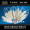 DC12V 0.72W impermeabilizan el módulo de la inyección del LED para el anuncio