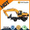 Excavador hidráulico Fl619 para el precio de venta