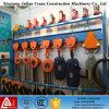 Grua Chain manual vital de bloco Chain