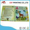 Bajo Costo Niños Spiral Binding libro servicio de impresión