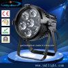 CREE LED 7PCS 15W 4 in-1 RGBW oder reines weißes Stadium NENNWERT Licht