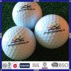 Feito na esfera de golfe feita sob encomenda do logotipo de China para a venda