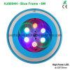 Lumières imperméables à l'eau de piscine de lampe sous-marine de la qualité LED Nicheless