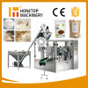Maquinaria automática eficiente elevada da embalagem do saco de pó do Whey