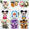 Anime плюша игрушки талисмана обезьяны Toys оптом, дешевая игрушка обезьяны