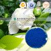 طبيعيّ صبغ و [فوود غرد] زهرة غردينيا زرقاء زهرة غردينيا مقتطف