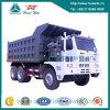 Sinotruk HOWO 420HP 6X4 광업 팁 주는 사람 트럭 70 톤