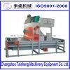220V Industrial Dustless Sandblasting Machine Automatic Cleaning 0.3 - 0.7MPa