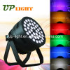 36X12W RGBWA+UV 6in1 Wash LED PAR Zoom Stage Light