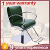 Modernes 360 Grad-Edelstahl-Armlehnen-Haar, das Stuhl anredet