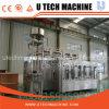 Automatische Vloeibare het Vullen Machine/de Zuivere Bottelarij van het Water