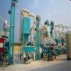 mulino da grano del mais 20-30t che funziona nel Kenia