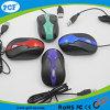 広東省の専門の小型USBによってワイヤーで縛られるマウス