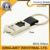 Sostenedor caliente de la llave del cuero de la venta del nuevo diseño para la promoción (KKC-027)