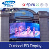 Intense affichage à LED extérieur du luminosité P10