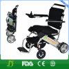 Cadeira de rodas de pouco peso de dobramento aprovada CE&FDA da potência