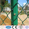 Building Satety Protecting Netting를 위한 다이아몬드 Wire Mesh Fence