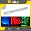 Lavagem impermeável de venda quente da parede do diodo emissor de luz 24*3W