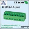 Ll127s-3.5/3.81 PCB 나사식 터미널 구획
