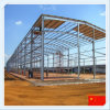 China Wiskind Q345 sondern Überspannungs-Stahlrahmen für Werkstatt aus