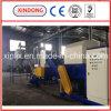 Het grote Systeem van het Recycling van de Maalmachine van de Ontvezelmachine van de Capaciteit
