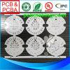 Niedriger Aluminiumvorstand für Kugel-Luftblasen-Lampe