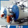 De Gediplomeerde Stoomketel Met gas van ISO & TUV in Industrie van de Machines van de Productie van het Voedsel