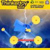 Brinquedos inteletuais & educacionais plásticos para miúdos