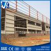 Construção de edifício pré-fabricada de aço