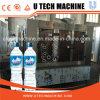 Máquina de Agua Mineral 1000-2000bph Rotary Embotellado