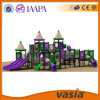 Professional Design Outdoor Slide and Airplane Playground Equipment