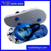 Прелестное Animal Print Outsole Slipper для Kids