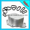 Radiatore dell'olio dell'automobile di alluminio per Peugeot 206 2005 1103L1