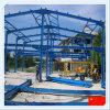 Costruzione d'acciaio di alta qualità di Q235 Q345 per il workshop