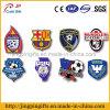 Emblema feito sob encomenda do Pin do futebol do metal da venda 2016 quente