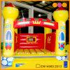 Castello di salto del fumetto gonfiabile del giocattolo (AQ553)