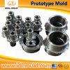 CNCの機械化の金属プロトタイプ工場