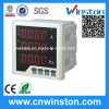 Three monofase Row Frequency LED Digital Combination Meter con CE