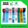 Gedrucktes BOPP Verpackungs-Band mit Ihrer eigenen Marke und Firmenzeichen