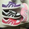Самая последняя школа печатание детей способа обувает ботинки спортов впрыски (HH16125-3)