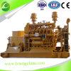 500kw-5MW 큰 발전소 높은 능률적인 세륨 ISO 발전기