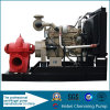 China Manufacturer de High Pressure Horizontal Diesel Fire Pump