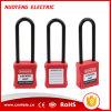 Padlock Security Lock 76mm Sécurité industrielle